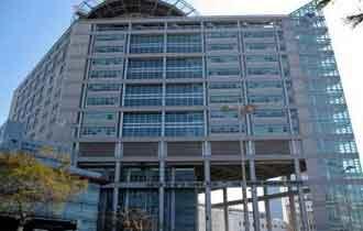Медицинский центр Сураски (Sourasky Medical Center) а Израиле