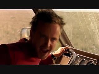 Jesse Pinkman Bitch