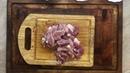Обед • Вок со свининой и киноа