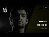 BERT H drum bass @ Pioneer DJ TV Moscow