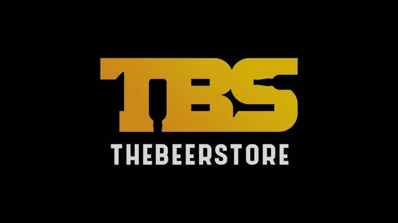 TBS Beer