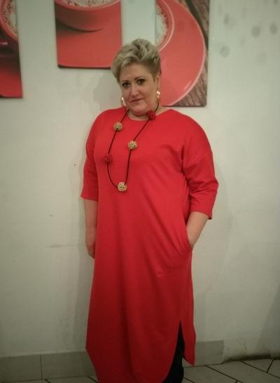 Наталья Шишкарёва