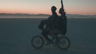 My Burning Man Film - 2017 · #coub, #коуб