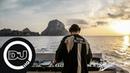 Don Diablo sunset DJ set from an epic Ibiza boat!