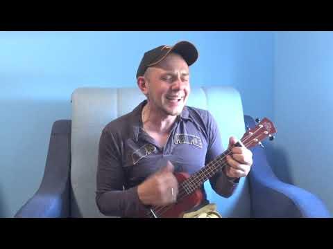 Да здравствует сюрприз Детская песенка На укулеле