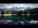 Cami Max Oazo - Set Me Free [The Distance Igi Remix] Dolomites ¦ TimeLapse ( vidchelny)