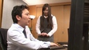 Karyawati Ikhlas Digituin Boss Di kantor Official Movie Trailer HD
