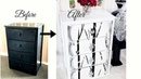 Quick and Easy Diy Using Shower Curtains| Simple Upcycle Hacks!