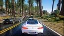 ►GTA 5 Graphics GEFORCE RTX™ 2080 Ti 4k 60FPS Next Gen Real Life Graphics GTA 5 PC Mod
