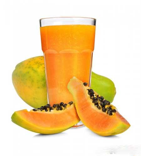 Папайя обеспечивает Wobenzym® растительным ферментом папаин.