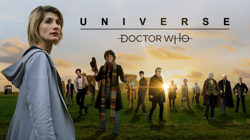 Doctor Who | Universe