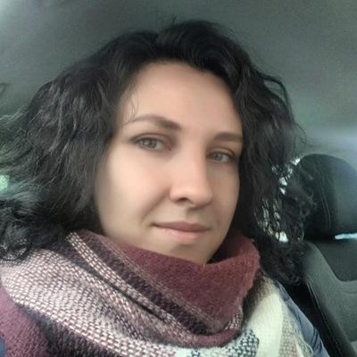 Наташа Клепикова
