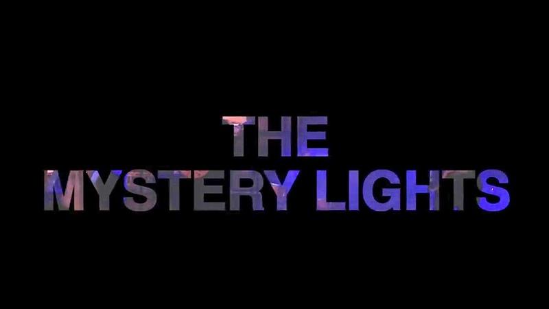 2017-06-15 The Mystery Lights @ La Station