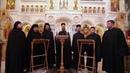 Молитва 10 часов Марие, Дево Чистая Валаамский хор
