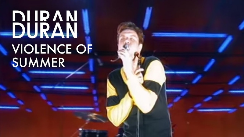 Duran Duran - Violence Of Summer (Official Music Video, 1990)