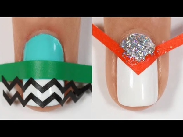 Beautiful Nails 2018 💓💝 The Best Nail Art Compilation 189 | Style Beauty