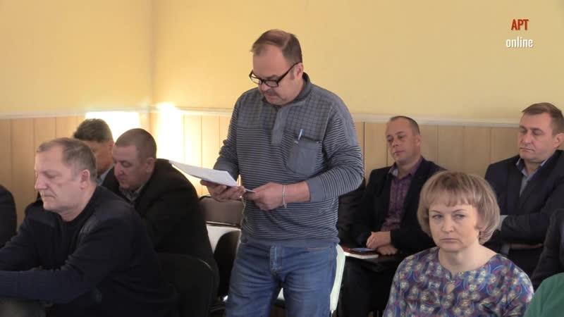 О состоянии воды в Артёмовском городском округе
