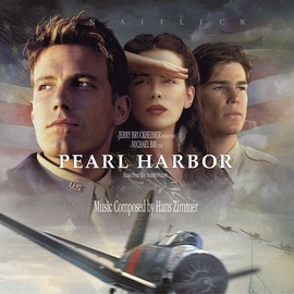 Hans Zimmer альбом Pearl Harbor - Original Motion Picture Soundtrack