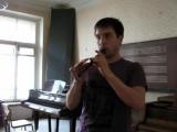 Блок-флейта