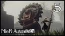 NieR: Automata ★ 5: Пришельцы [2K]