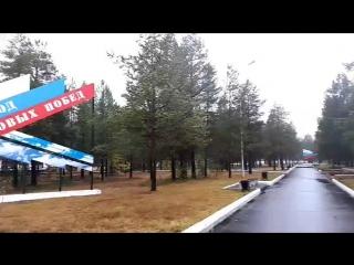Парк в г.Муравленко
