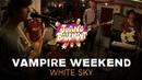 Vampire Weekend - White Sky - Juan's Basement