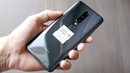 OnePlus 7 Pro: распаковка, немного про камеру, прошивка и проверяем экран на ШИМ/DC Dimming