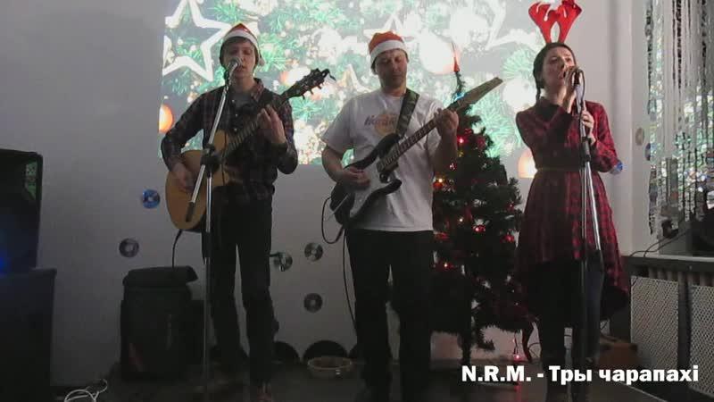 N.R.M. - Тры чарапахі (новогодняя версия)