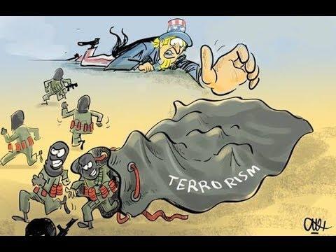ЛИЧНЫЕ ДЕНЬГИ: США - крупнейший террорист современности (БЕЗ РЕКЛАМЫ)