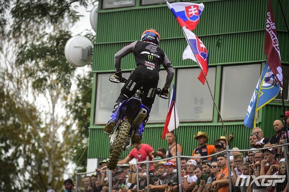 MXGP 2019, этап 13 - Локет, Чехия (результаты, фото, видео)