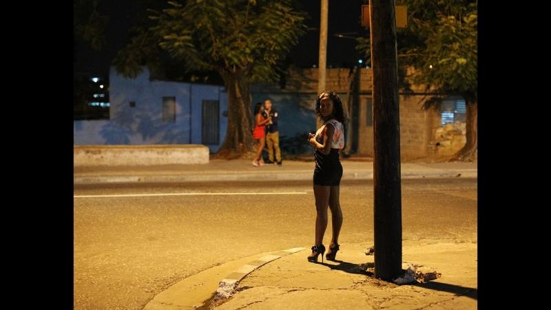 Секс туризм на кубе видео автору