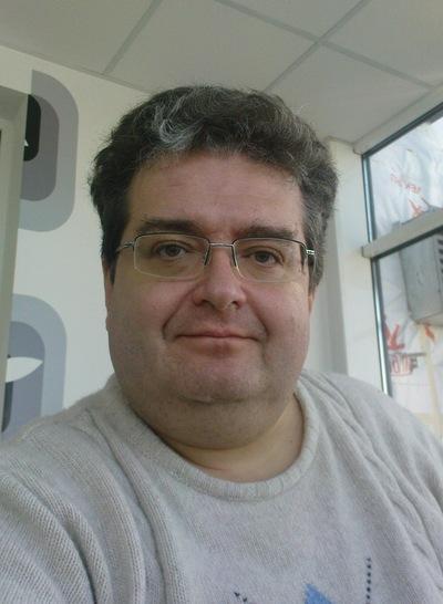 Андрей Будберг