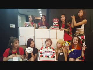 181019 Do you love TWICE @ TWICE's 3rd Anniversary