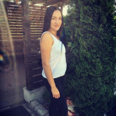 Анастасия Зюзева