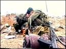Автомат и гитара на Афганской войне