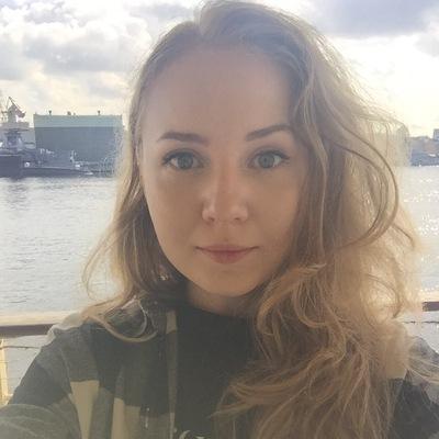 Катя Астраханцева