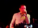 Chester Bennington_ I Alone_ ROCK of the 90s Camp Freddy 12-18-09