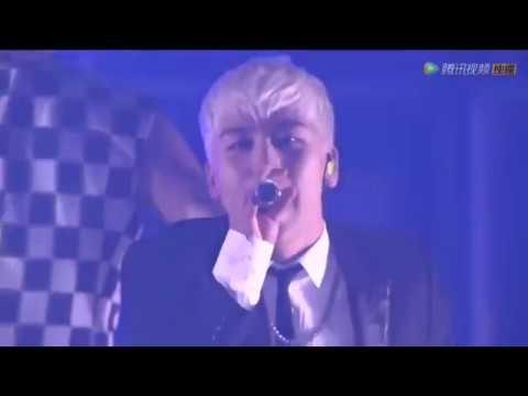 BIGBANG MADE CONCERT TOUR IN MACAO CHINA