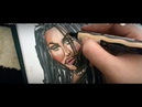 Rest in Peace - Pete Burns - DRAW WITH ME