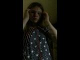 Ангелина Пензина — Live