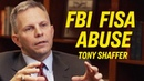 Shocking Use of FISA by Obama's FBI to Spy on Trump Campaign - Exclusive with Tony Shaffer