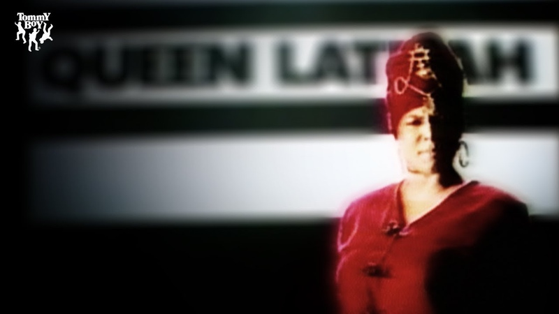 Queen Latifah - Come Into My House (Music Video)