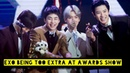 EXO BEING TOO EXTRA AT AWARDS SHOWS 2.0