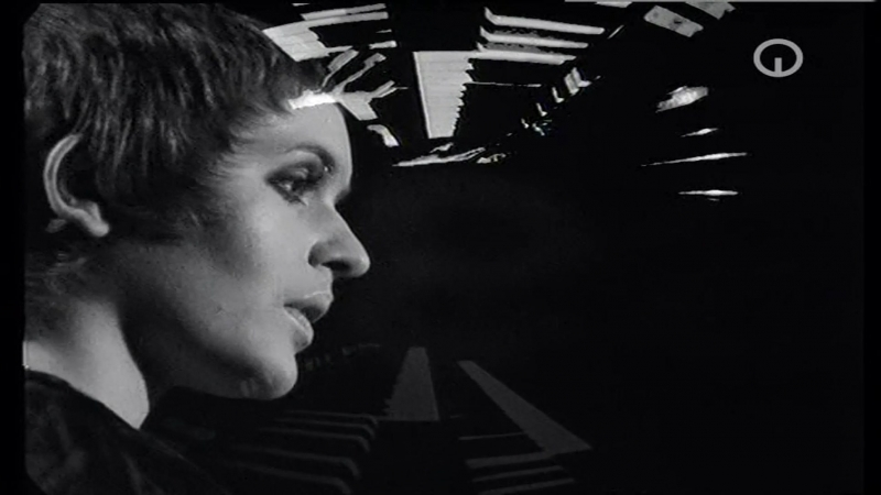 Julie Driscoll Brian Auger Trinity Road To Cairo 1969 Beat Club