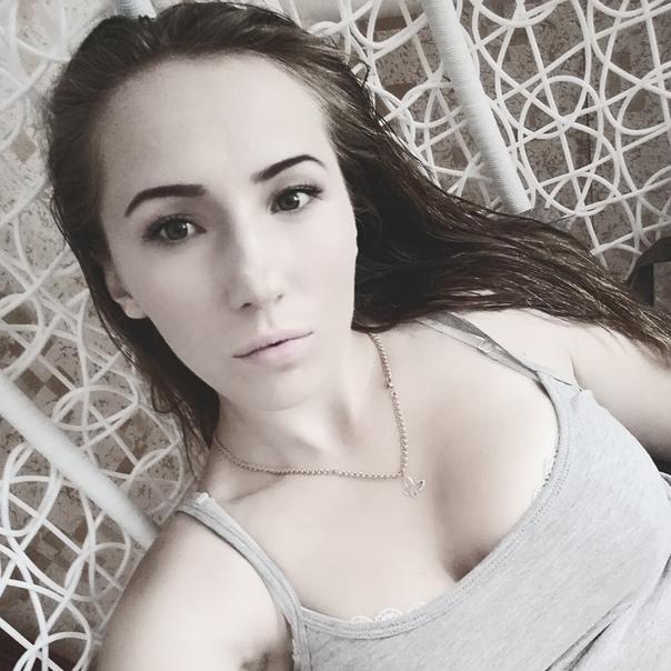 Галина Краснова