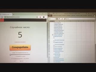 Результаты розыгрыша книги Беара Гриллса 19.10