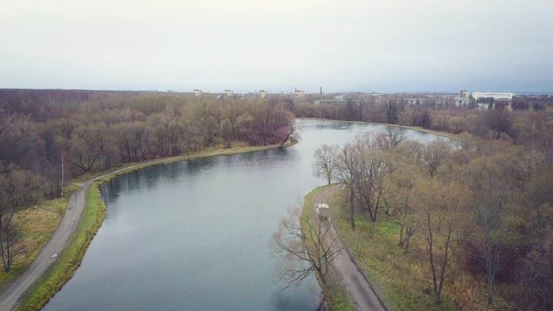 Луговой парк