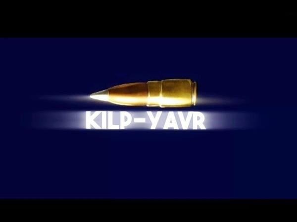 Kilp-Yavr | Пожар 07.03.19