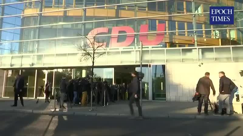 """CDU beklagt """"Falschmeldungen zum UN Migrationspakt und gibt besorgten Bürgern Antworten im Netz"""
