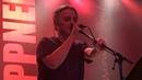 Peter Heppner - Unloveable - Zürich - 12/12/18